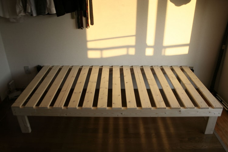 How To Stop A Wooden Bed Frame From Squeaking 11 Simple Tips